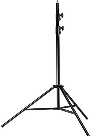 Studio Light Stands 260cm