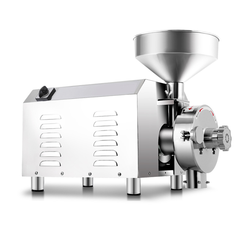 Stainless Steel Automatic flour mill machine grain grinding