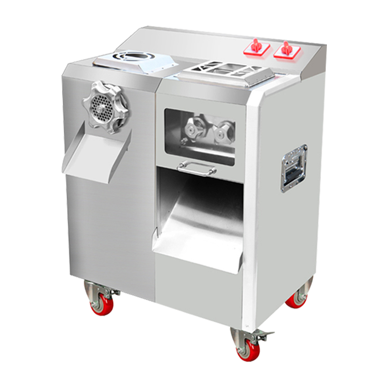 automatic industrial Stainless steel Discountable Meat Grinder