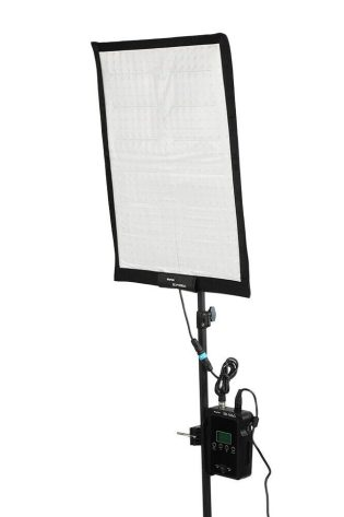NiceFoto SC-P1000A 100W LED Video Light